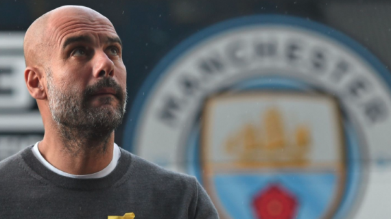 7 Top Target Manchester City di Bursa Transfer Januari