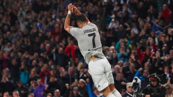 Beberapa Hal Yang Membuat Kalian Harus Berhenti Mengkritik Ronaldo