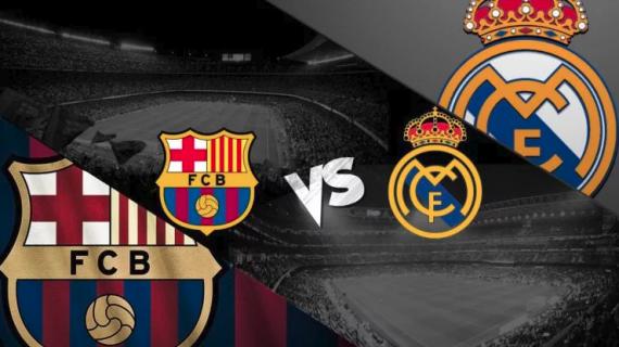 5 Pertandingan Ketika Barcelona Permalukan Madrid Dengan Skor Telak