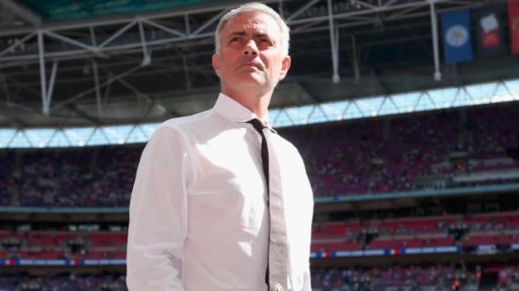 Beberapa Hal Yang Membuat Jose Mourinho Pantas Dihargai