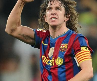 7 Kapten Sepakbola Terbaik