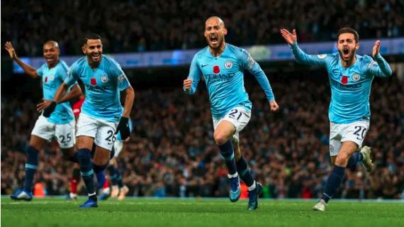 [Analisis] Adakah yang Mampu Menghentikan Manchester City di Liga Inggris?