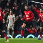 Mengapa Marouane Fellaini Sering Jadi Pahlawan United?