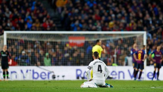Lima Hal Penyebab Keterpurukan Real Madrid