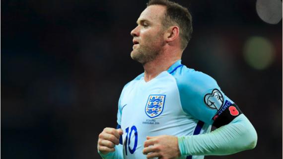 Pemanggilan Kembali Wayne Rooney yang Mengejutkan