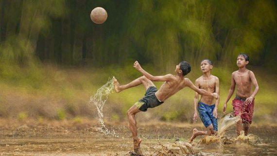 Nostalgia: Momen Tak Terlupakan Dalam Sepakbola Anak-Anak