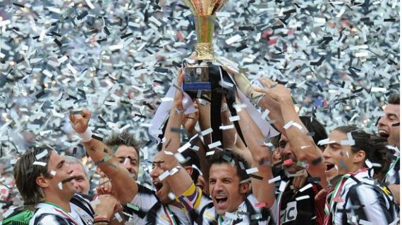 Juventus, Tokoh Utama Sepakbola Italia Yang Pernah Menjadi 'Borok' Serie A