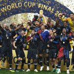 Mengapa 2018 Adalah Tahun Yang Luar Biasa Untuk Dunia Sepakbola