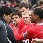 10 Momen Penolakan Jabat Tangan Dalam Sepakbola