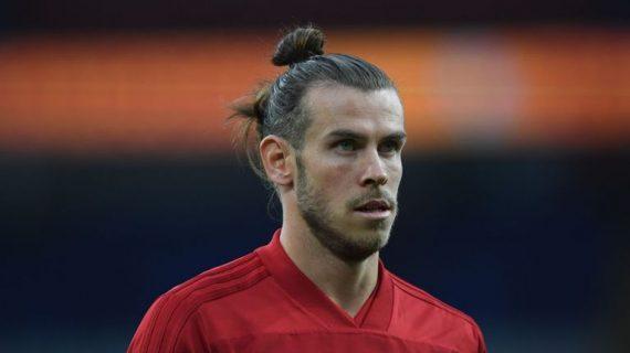 10 Fakta Menarik Gareth Bale