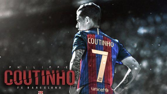 10 Fakta Menarik Philippe Coutinho