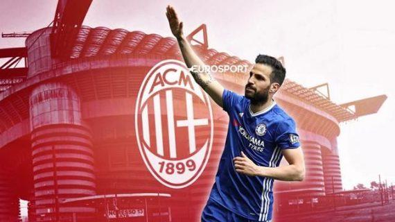 7 Pemain Incaran AC Milan Bulan Januari