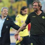 Lucien Favre yang Mengembalikan Kejayaan Borussia Dortmund