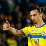 11 Pemain Terbaik Versi Zlatan Ibrahimovic