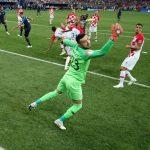 7 Momen Ketika Pemain Cetak Gol Sekaligus Gol Gunuh DIri