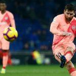 10 Gol Tendangan Bebas Paling Sensasional 2018