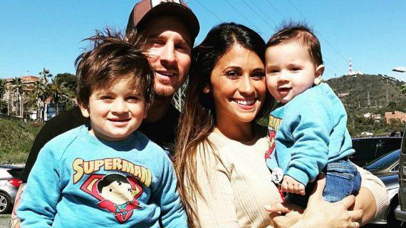 Kehidupan Pribadi Lionel Messi Yang Tidak Banyak Orang Tahu