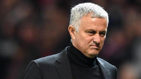 10 Fakta Jose Mourinho