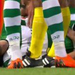 10 Momen Ketika Pemain Terkena Bola Di Bagian Sensitif