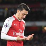 10 Fakta Menarik Mesut Ozil