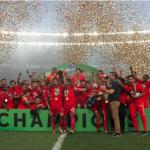 Berita Hari Ini 10 Desember 2018: River Plate, Atlanta, dan Persija Juara; Madrid Menang; Lukaku Diet, Dan Seterusnya…