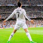 Kisah Dibalik Selebrasi Ikonik Cristiano Ronaldo