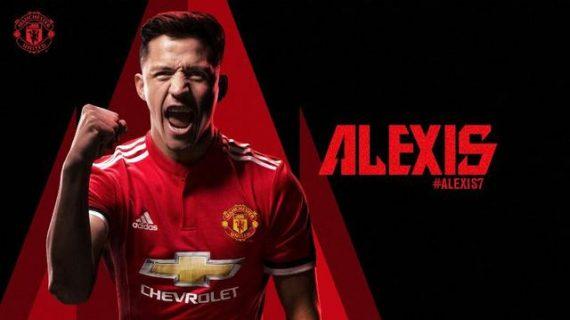 Line up: 11 Pemain Terbaik Versi Alexis Sanchez