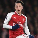 Skill dan Goal Mesut Ozil