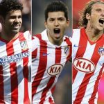 Atletico Madrid: Gudangnya Para Striker Hebat