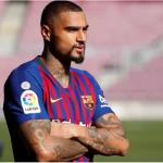 Bagaimana Ceritanya Kevin Prince Boateng Nyasar ke Barcelona?