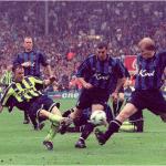 Manchester City Saat Masih Busuk