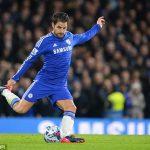 Skill dan Goal Cesc Fabregas