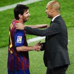 Wejangan Taktik Guardiola untuk Messi Agar Bisa Hancurkan Madrid