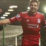 [Biografi] Steven Gerrard, Kapten Fantastis Liverpool