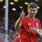 Skill dan Goal Steven Gerrard