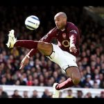 Skill dan Goal Thierry Henry