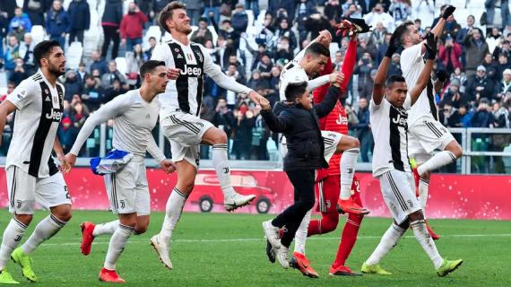 Serie A Sepanjang 2018: Kompetisi dan Jurang Kompetisi di Bawah Juventus
