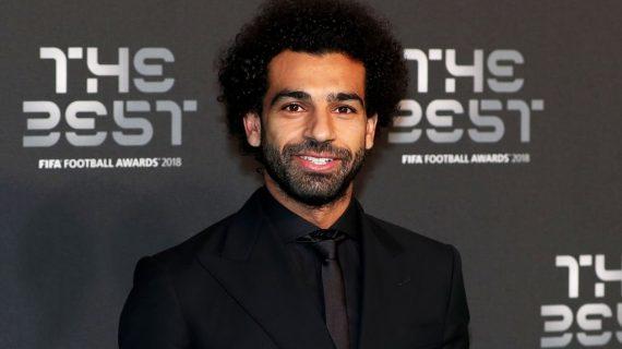 Kisah Perjalanan Hidup Mohamed Salah