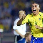 Skill dan Goal Ronaldo de Lima