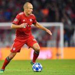 Skill dan Goal Arjen Robben
