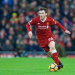 Andrew Roberston: Seorang Tuna Karya Yang Kini Menjadi Andalan Liverpool