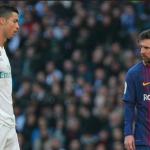 Kelanjutan Rivalitas, Ronaldo Tantang Messi ke Italia
