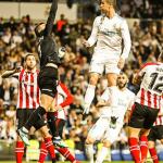 Bagaimana Caranya Ronaldo Melompat Begitu Tinggi?