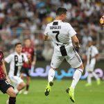 10 Skill Gila Ronaldo Bersama Juventus