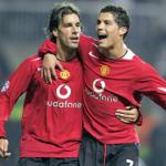 Cristiano Ronaldo ialah Otak di Balik Terdepaknya Van Nistelrooy dari Manchester United