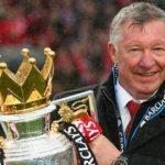 Fakta Menarik Tentang Sir Alex Ferguson