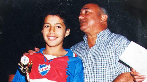 Kisah Perjalanan Hidup Luis Suarez