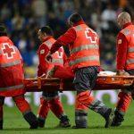 10 Momen Konyol Tim Medis Sepakbola