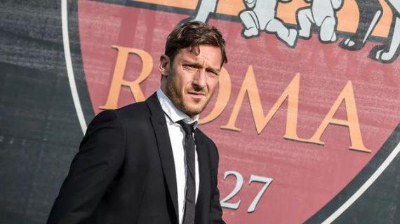 Fakta Menarik Tentang Francesco Totti