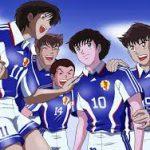 Kenangan Manis Antara Gattuso, Torres, dan Kapten Tsubasa
